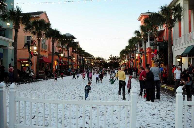 Celebration – a Cidade da Disney | Mudei pra Orlando