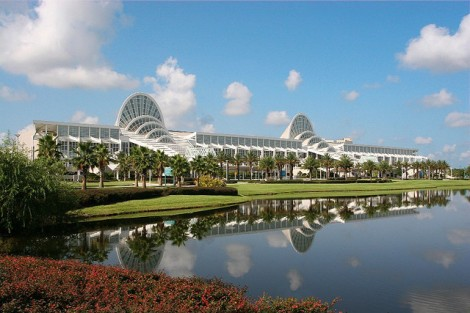 Orange-County-Convention-Center