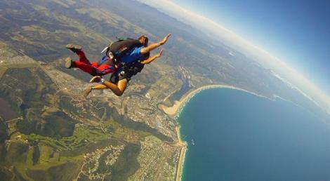 skydive-plett