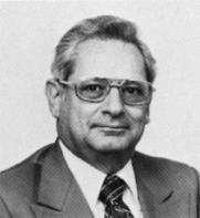 Arnold Rosen