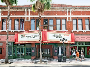 ybor city district