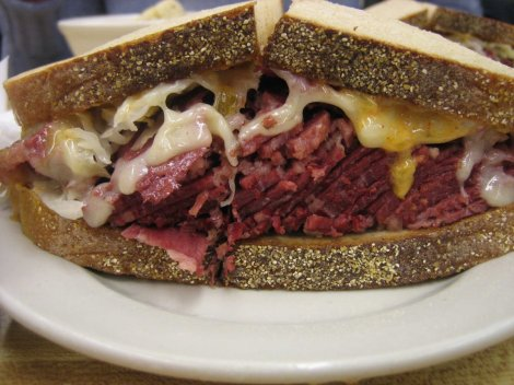 the-classic-reuben-sandwich-consists-of-corned-beef-swiss-cheese-thousand-island-dressing-and-sauerkraut